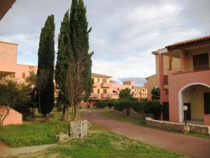 Baia Turchese Olbia, Apartmány  Olbia - big - 30