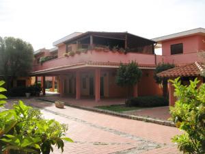 Baia Turchese Olbia, Apartmány  Olbia - big - 35