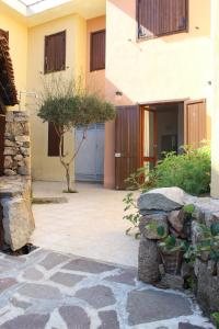 Baia Turchese Olbia, Apartments  Olbia - big - 67