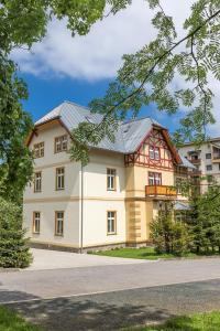 Villa Meribel - Hotel - Tatranská Lomnica