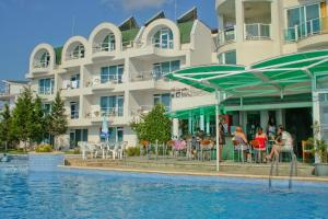 Peter Hotel, Hotels  Rawda - big - 19