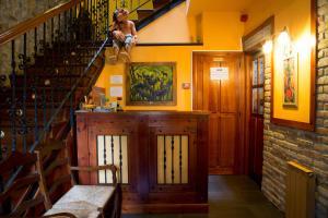 Hotel Balcon de Aguera - Proaza