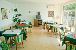 Peter Hotel, Hotels  Rawda - big - 20