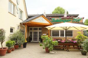 Jeddinger Hof Land- und Seminarhotel - Ahausen