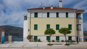 Albergues - Apartments Villa Novak 1