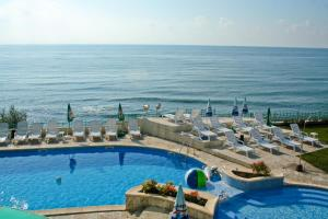 Peter Hotel, Hotels  Rawda - big - 14
