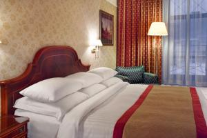 Moscow Marriott Grand Hotel, Hotely  Moskva - big - 54