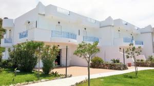 . Appartamenti Sul Mare Rivazzurra