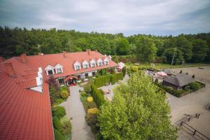 Hubertus Aparthotel & Restaurant & Horse Club