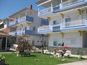 Hostels e Albergues - Armiriki Rooms