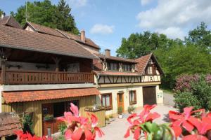 La Maison de Vacances - Epfig