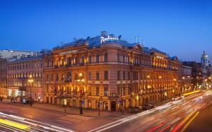 Radisson Royal Hotel - Saint Petersburg