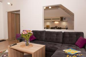 Malina Apartments