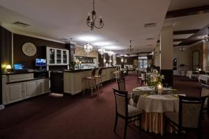 Hotel Grodzki Business & Spa, Hotely  Stargard - big - 52