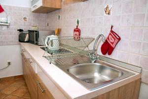 Apartment Soni, Apartmanok  Rovinj - big - 9