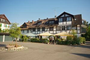 Hotel Kellhof - Steckborn