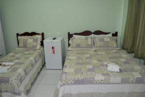 Palace Hotel Pôr do Sol, Hotely  Vitória da Conquista - big - 8