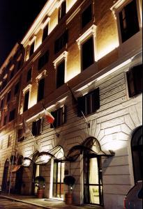 Hotel Windrose - abcRoma.com