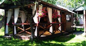 Guest House Kedr with Russian Banya - Isady
