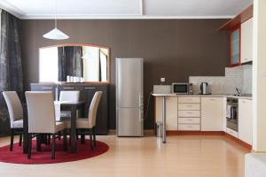 Sofia Apartments