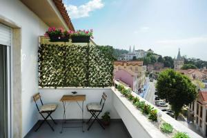 Villa Lunae - Sintra Flats, Sintra