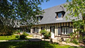 Location gîte, chambres d'hotes Le Bois des Pierres dans le département Eure 27