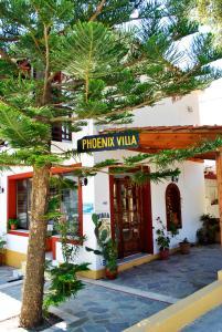 Hostels und Jugendherbergen - Villa Phoenix