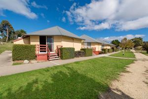 Accommodation in Campbelltown