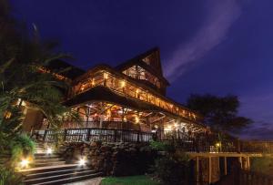 Victoria Falls Safari Lodge (39 of 44)