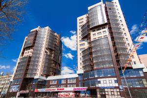 Apartment 38 Downtown - Granovshchina