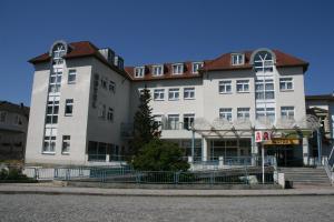 Atrium Hotel - Glauchau