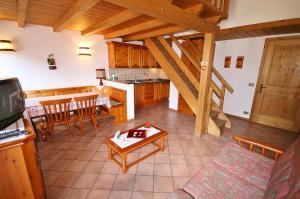 Residence Focobon Apartments. - AbcAlberghi.com