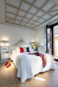 Casa Palacete 1822 - Apartment - Granada