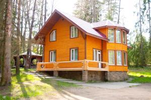 Krasnoye Ozero Resort - Baryshevo