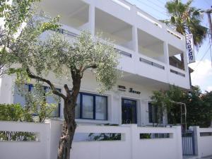 Hostels e Albergues - Danae Hotel