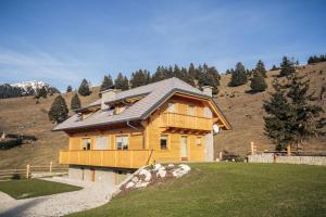 Accommodation in Brezovica