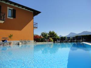 Hotel Adler, Hotels  Menaggio - big - 31