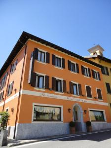 Hotel Adler, Hotels  Menaggio - big - 1