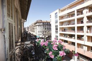 Apartment Bianca, Апартаменты  Ницца - big - 1