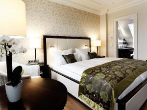 Kleiner Rosengarten - Hotel - Mannheim