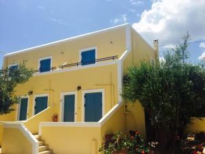 Esperides Maisonettes Aegina Greece