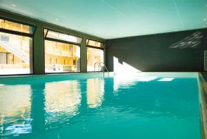 Lagrange Vacances Le Pic de l'Ours**** - Hotel - Font Romeu