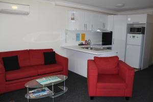 Beaches Serviced Apartments, Aparthotels  Nelson Bay - big - 48