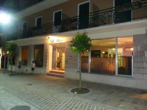 Hotel Alpino, Szállodák  Malcesine - big - 96