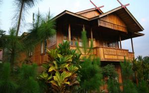 Jambuluwuk Resort Ciawi, Üdülőtelepek  Bogor - big - 23