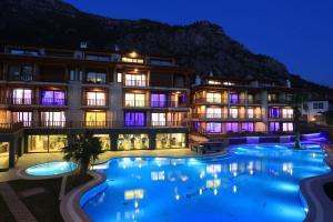 obrázek - Shimal Residence Hotel