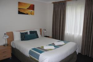 Beaches Serviced Apartments, Aparthotels  Nelson Bay - big - 8