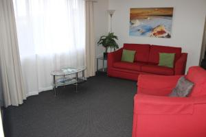 Beaches Serviced Apartments, Aparthotels  Nelson Bay - big - 42