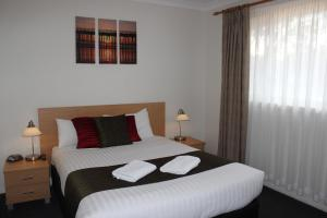 Beaches Serviced Apartments, Aparthotels  Nelson Bay - big - 37