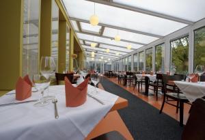 Hotel Grenzfall, Hotely  Berlín - big - 25